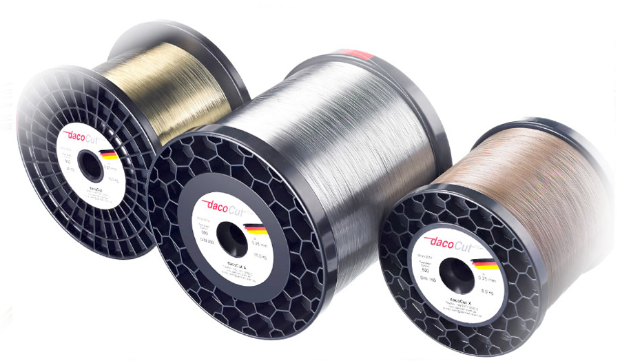 What Is Edm Wire Made Of | Edm Wire Dahmen Experts In Wire